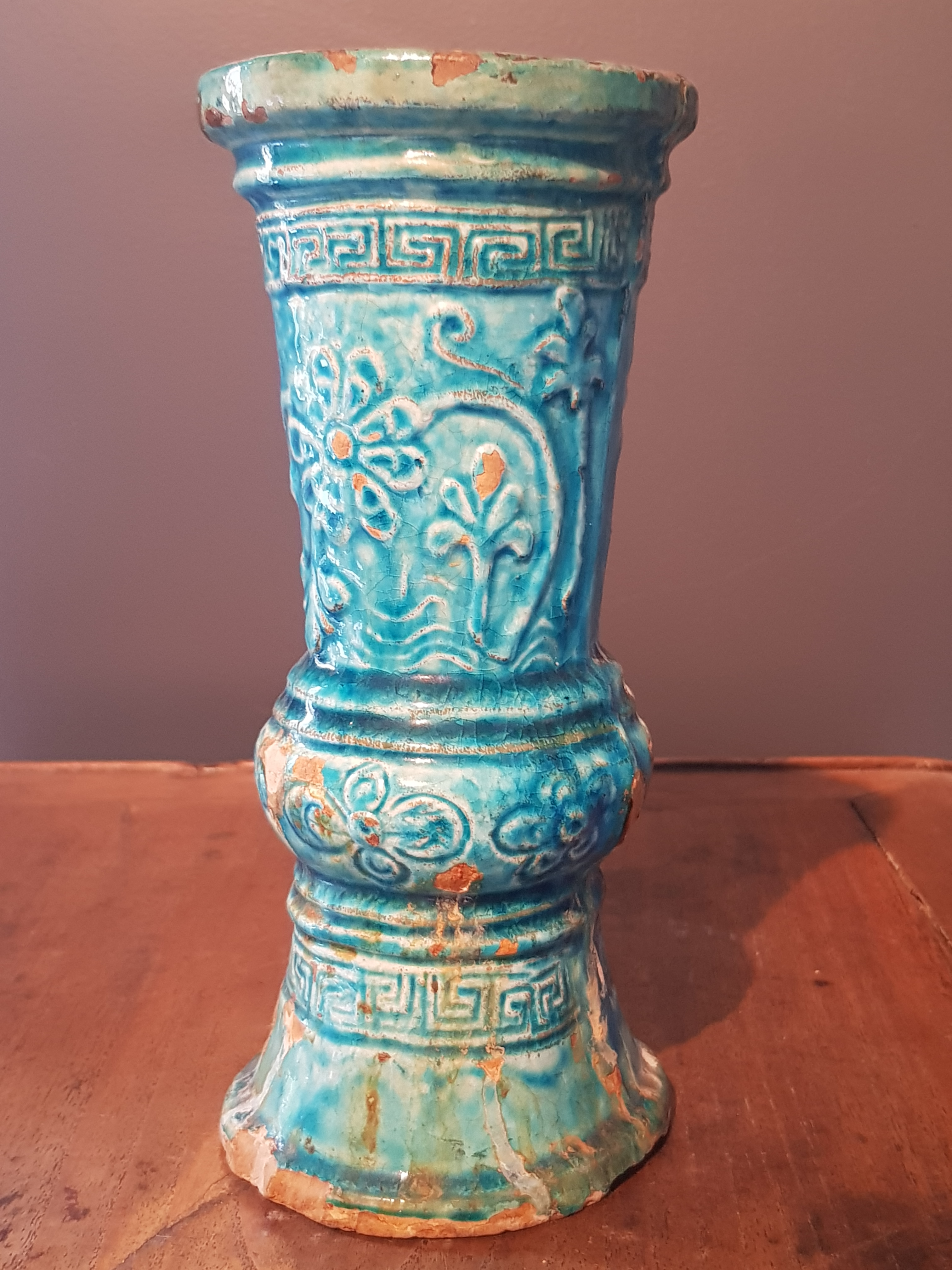 Porte lumière - Dynastie Ming - VENDU Image