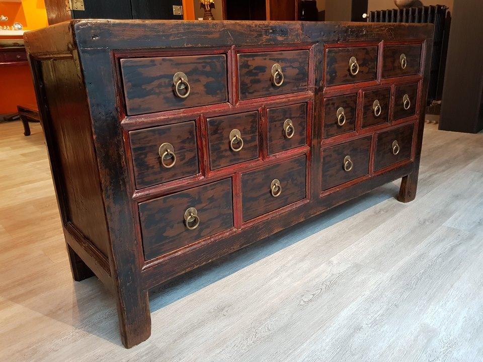 Dresse à tiroirs - Vendu Image