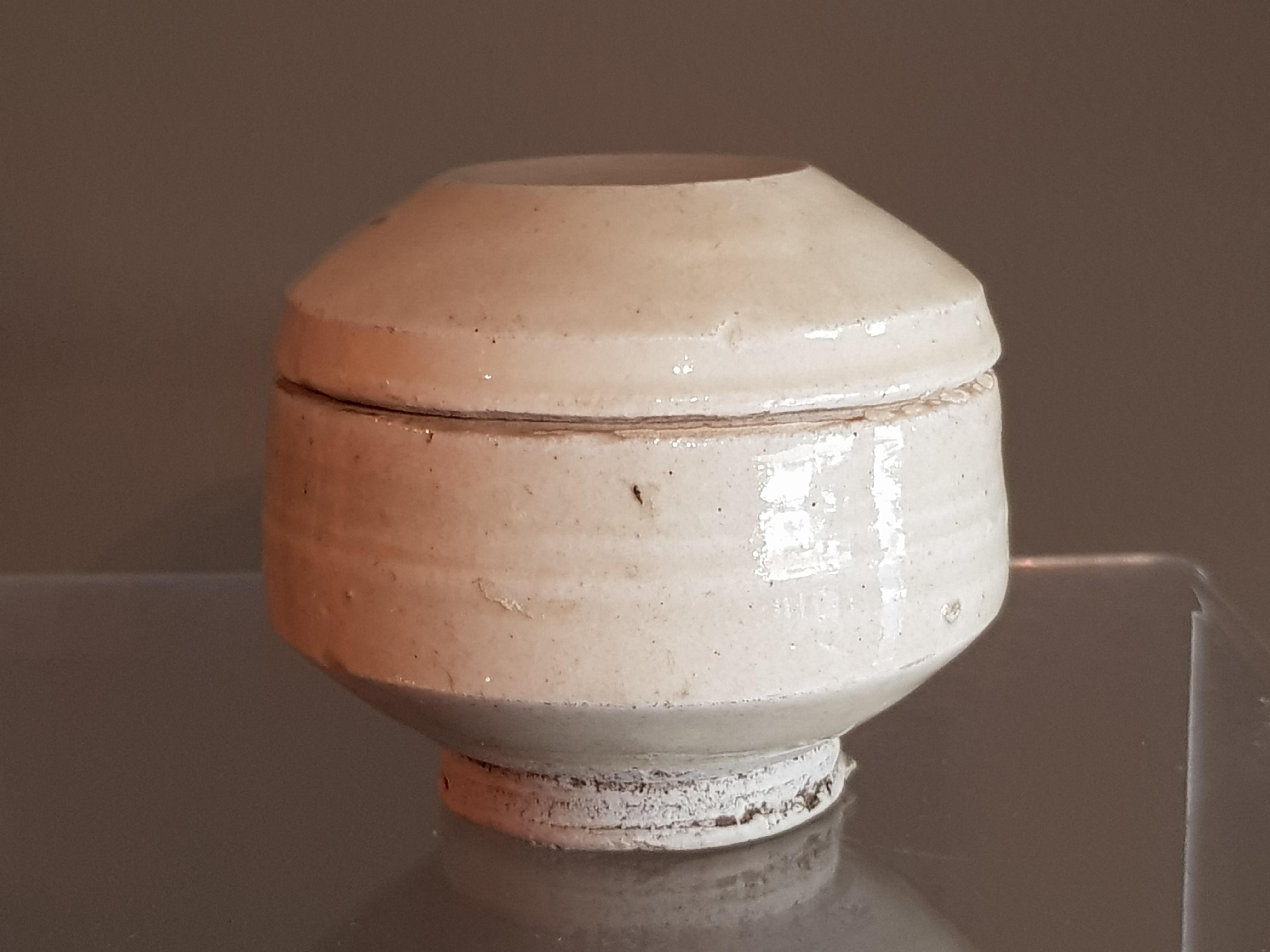 Boite couverte Céladon - Dynastie Song - VENDU Image